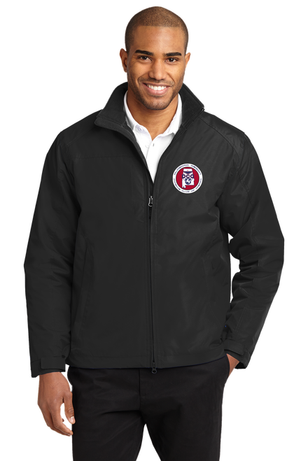 ALPCA Jacket