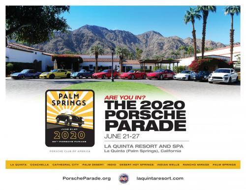 PCA Parade 2020